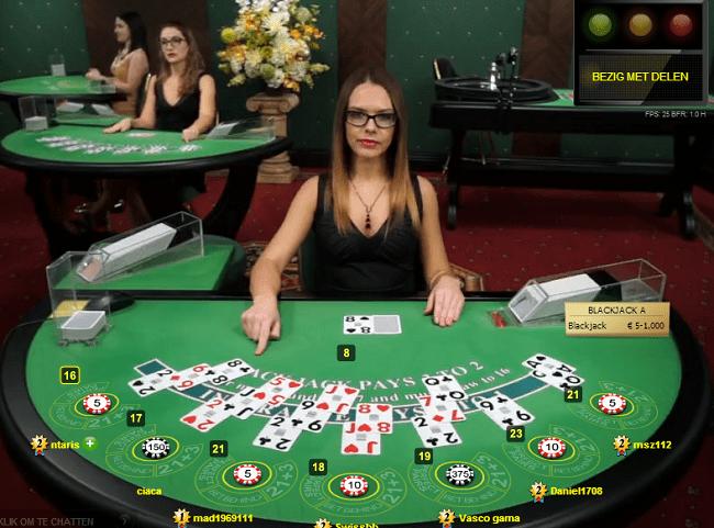 gclub-blackjack